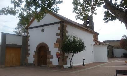 Ermita de San Juan de la Cruz