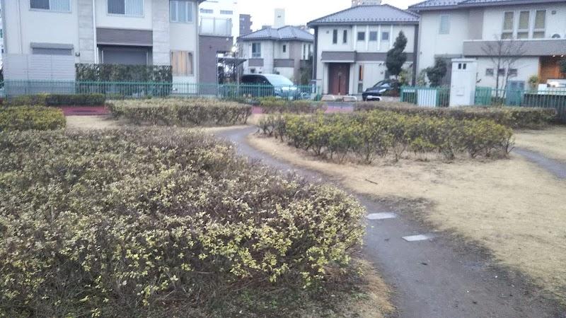 東田町広場