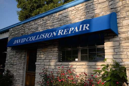 Auto Body Shop «David Collision Repair Inc.», reviews and photos, 900 West St, Georgetown, TX 78626, USA