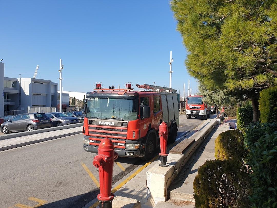 9ος Πυροσβεστικς Σταθμς Αθηνν