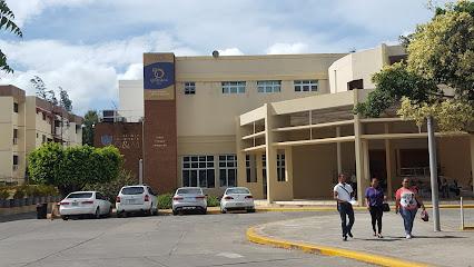 Universidad O&M