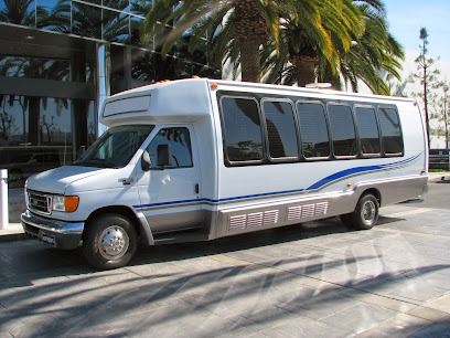 Crystal Tour Shuttles & Charters