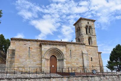 Hermitage of Santa Cecilia