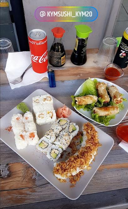 photo du restaurant Kymsushi