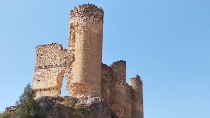 Castle of Pelegrina