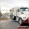 Concrete Mobile Mix logo