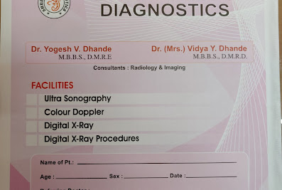 Shubham Diagnostics