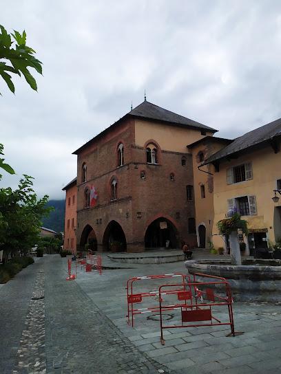 Musée d'art et d'histoire de Conflans