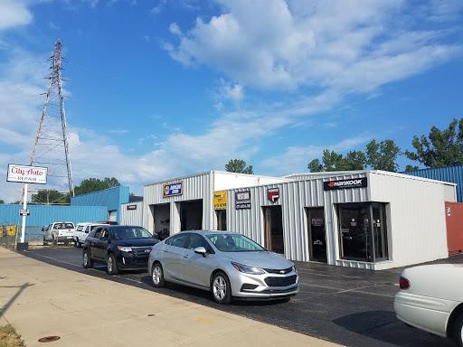 Auto Repair Shop «City Auto Repair», reviews and photos, 245 W Main St, Benton Harbor, MI 49022, USA