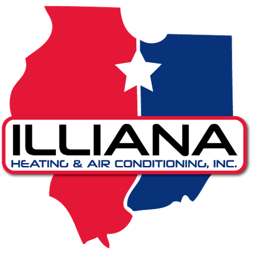 Air Conditioning Contractor «Illiana Heating & Air Conditioning, Inc.», reviews and photos