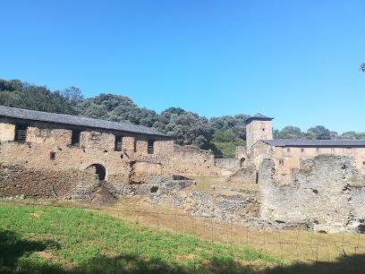 Convento Cabeza de Alba