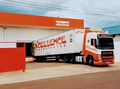 Excellence Transportes e Logística - Maringá
