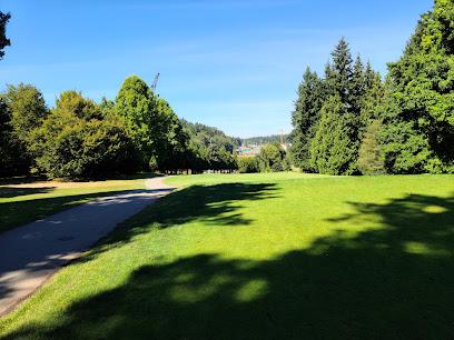 Jefferson Park Golf Park Course