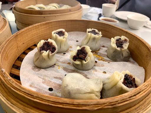 金品茶樓 台北隱藏版小籠包