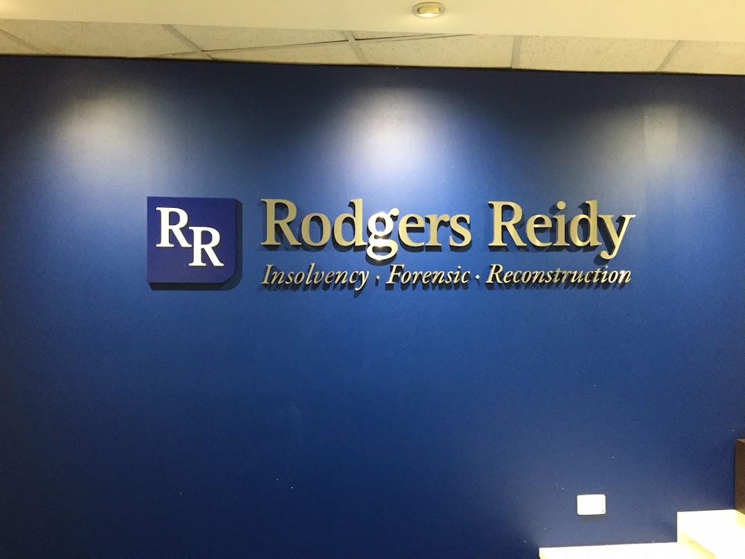 Rodgers Reidy SA