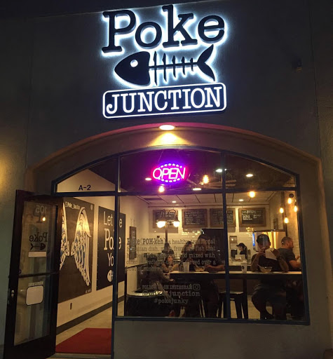 Poke Junction