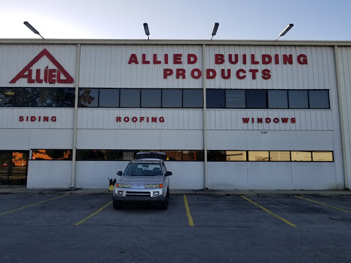 Allied Building Products, A Beacon Roofing Supply Company in Indianapolis, Indiana