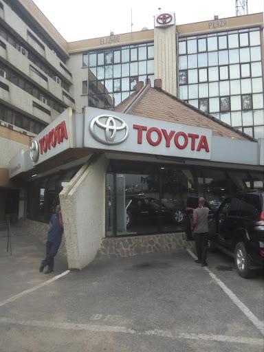 Elizade Nigeria Limited, 322a Ikorodu Rd, Anthony, Lagos, Nigeria, Auto  Parts Store, state Lagos