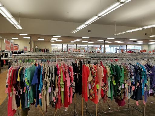 Arcs Value Village Thrift Store & Donation Center, 2751 Winnetka Ave N, New Hope, MN 55427, Thrift Store