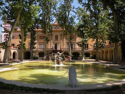 Jardins del Palau Falguera