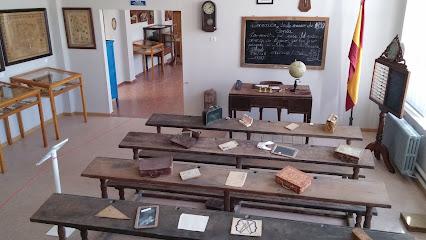 Museo Pedagógico y del Niño de Castilla-La Mancha
