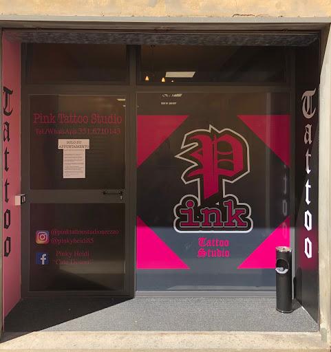 Pink Tattoo Studio