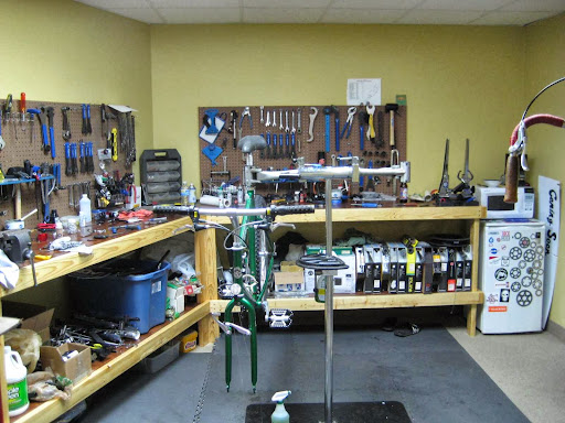 Bicycle Store «Blackstone Bicycles», reviews and photos, 391 Mendon Road, Cumberland, RI 02864, USA