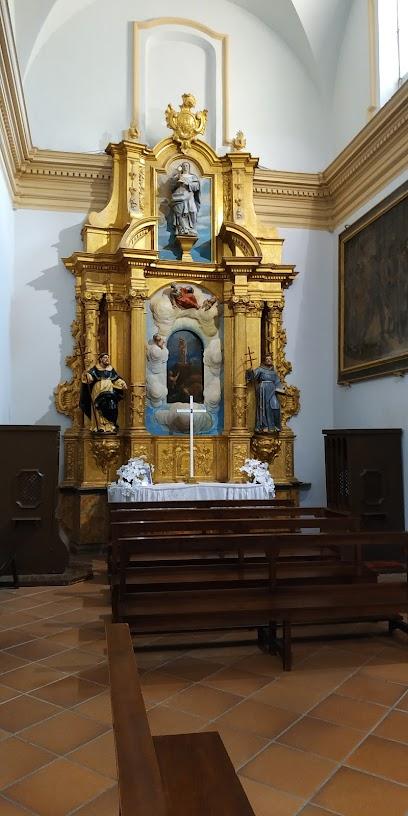 Nuestra Señora de Monlora
