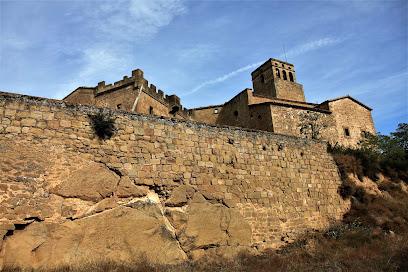 Castell de Ribelles
