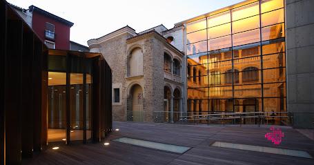 Museo Fournier de Naipes - Fournier Karta Museoa