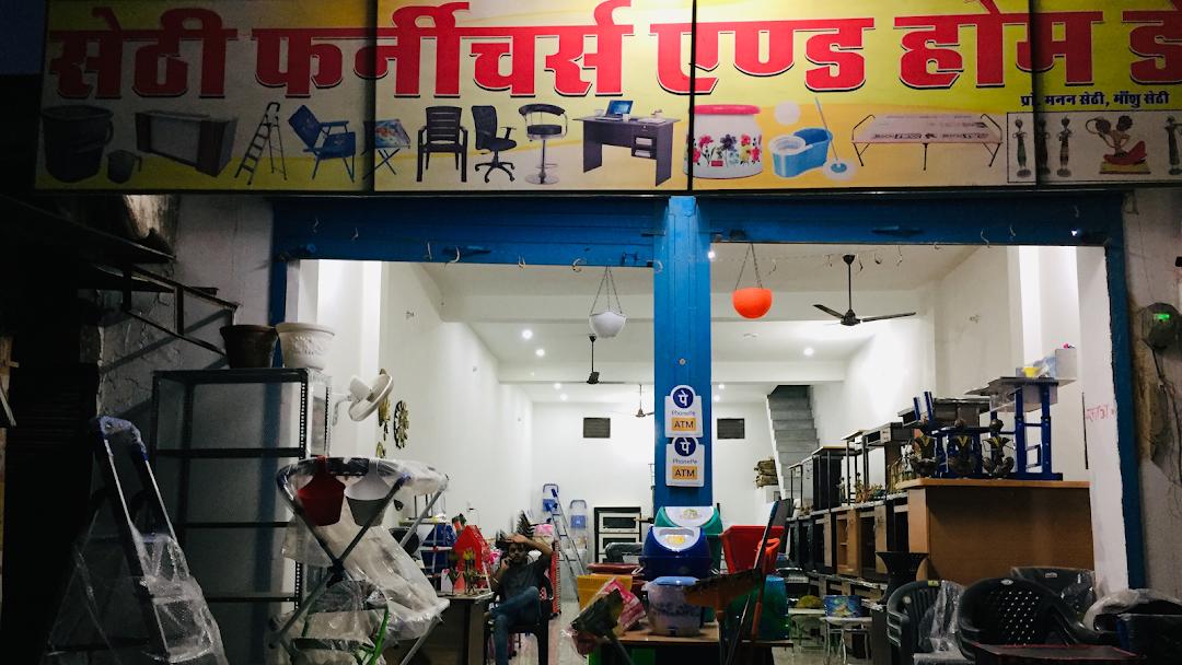 Sethi Furniture & home Decor