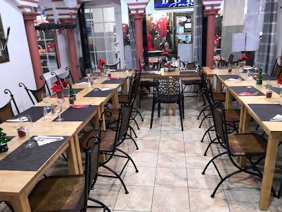 photo du restaurant Le Génie Restaurant Marocain