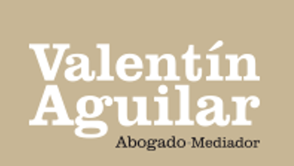 Valentín Aguilar Abogado