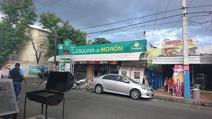 The Moron Sports Bar