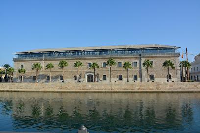 Naval Museum Cartagena