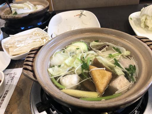 咔啦啦涮涮鍋