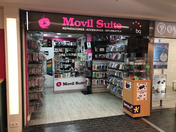 Movil Suite