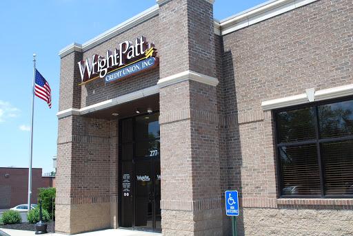 Wright-Patt Credit Union, 277 E Alex Bell Rd, Centerville, OH 45459, USA, Credit Union