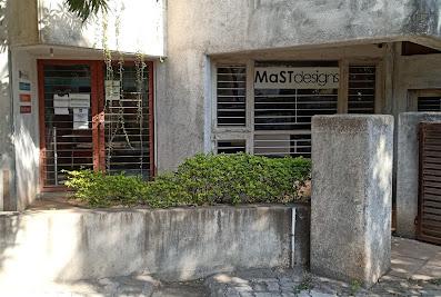 MaST designs (Architect Mauktik Trivedi)Rajkot