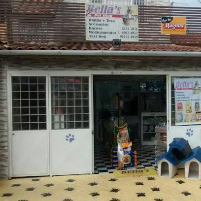 Bella's Pet Shop