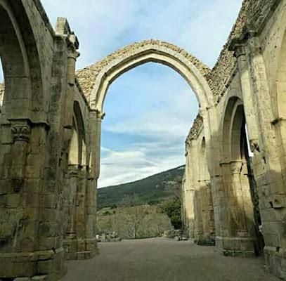 Monasterio de Santa Maria de la sierra