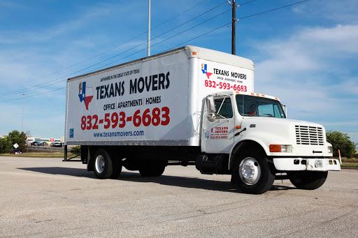 Texans Movers LLC, Houston, TX, Mover