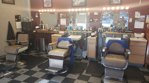 Circle Pines Barber Shop