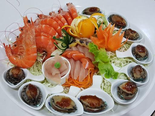 車城 明立海鮮餐廳