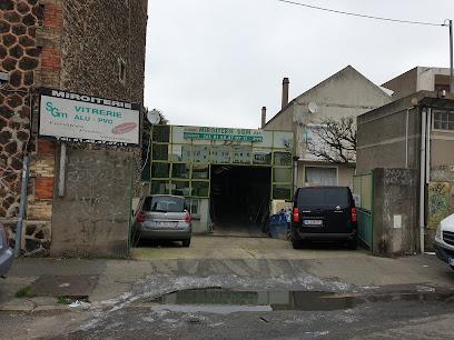Miroiterie SGM 93130 Noisy-le-Sec