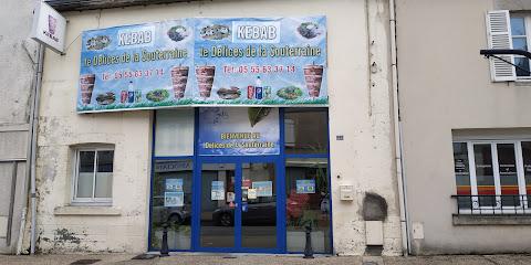 photo du restaurant Le Delice De La Souterraine