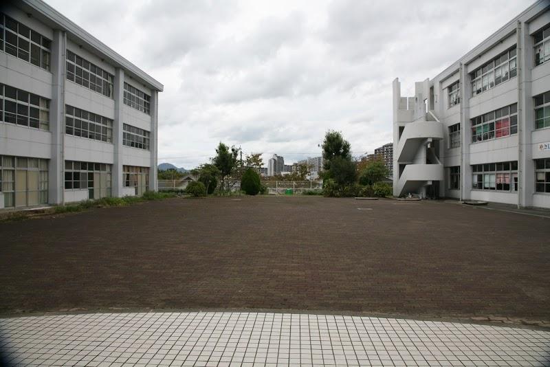 三田市立弥生小学校