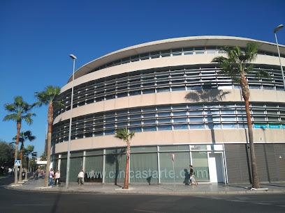Clínica Astarté en Cádiz