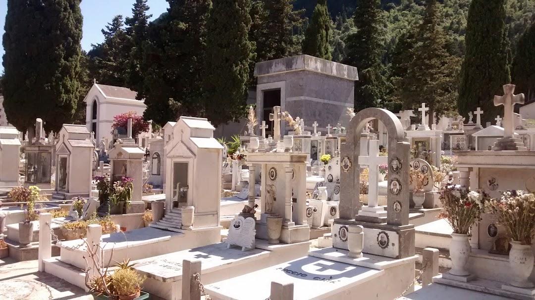 Cimitero di Santa Maria dei Rotoli
