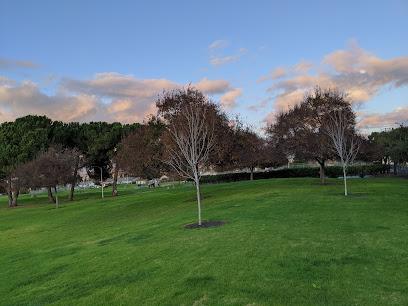 Montague Park